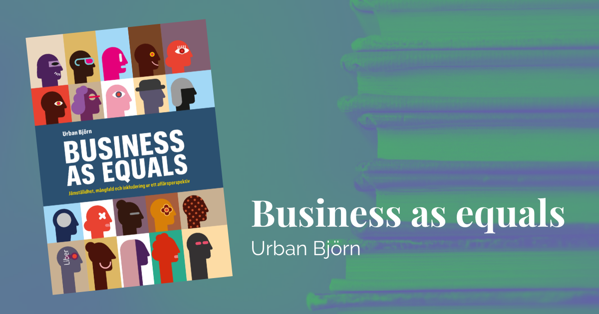 Business as equals