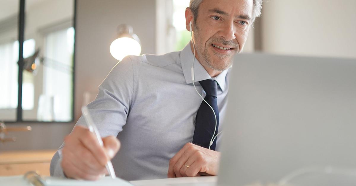 7 tips för bättre digitala möten