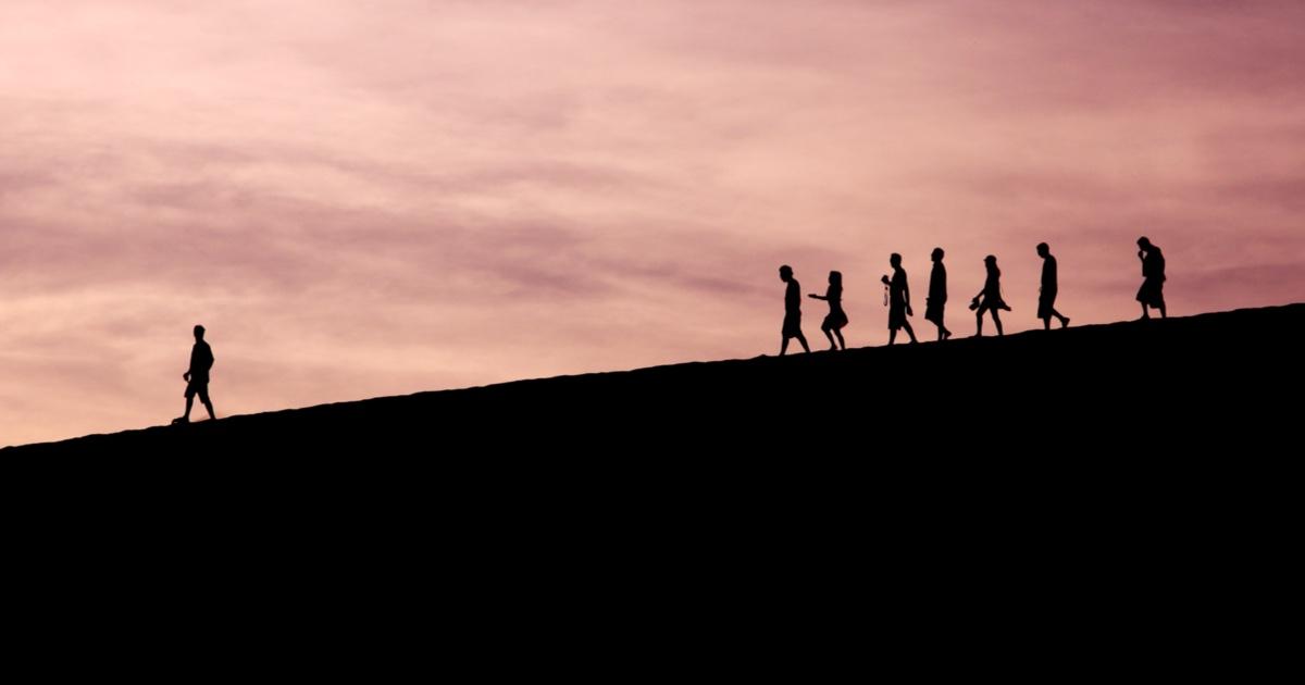 Vad är ledarskap?