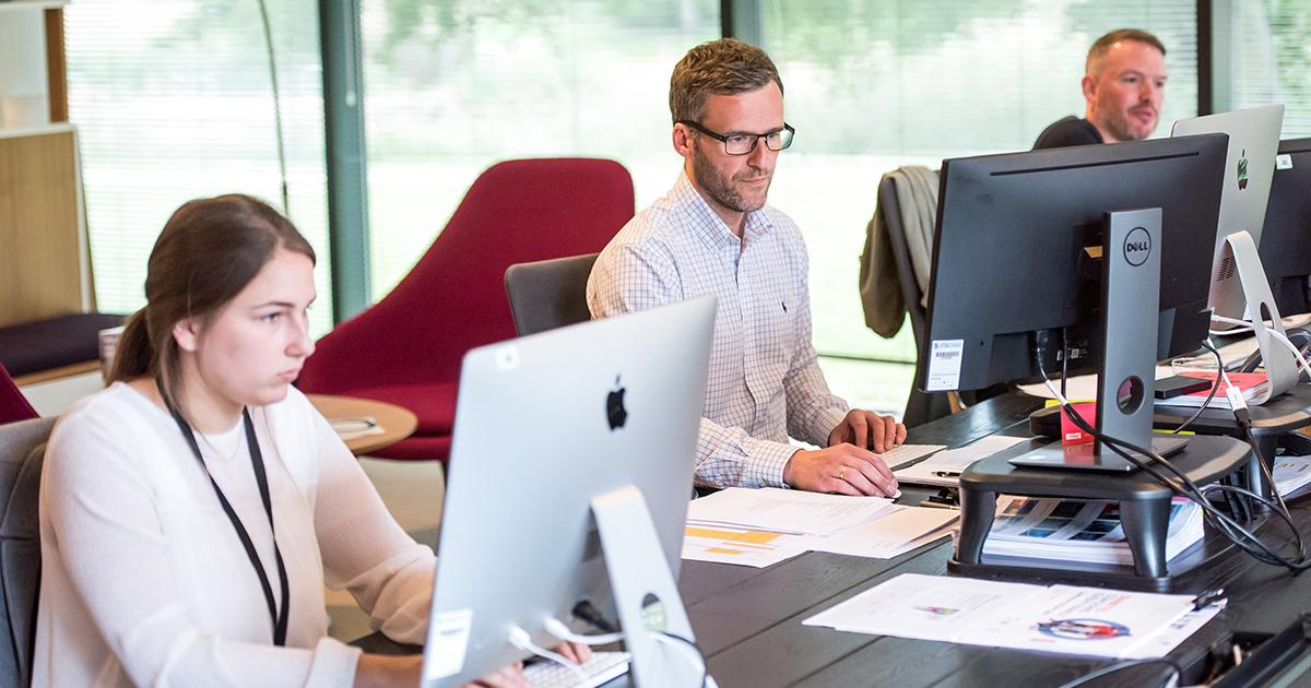 5 råd för en bättre arbetsmiljö