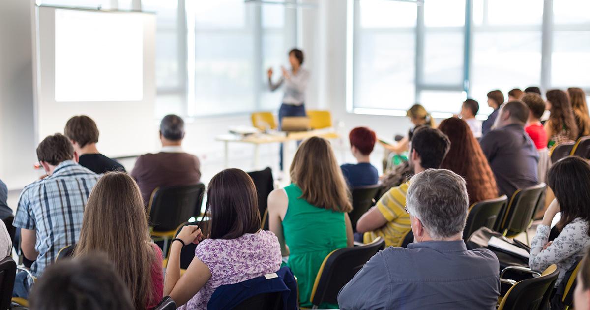 Sitt rätt – så påverkar möbleringen konferensen