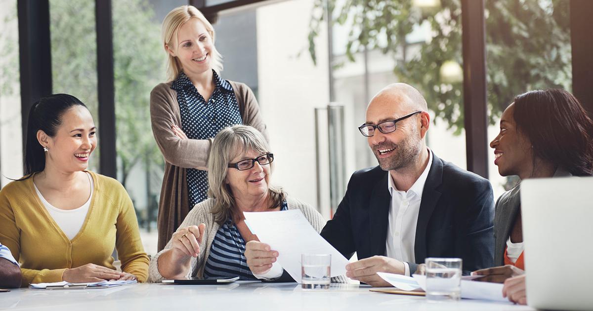 HR lyssnar mest på sig själva och de närmsta HR-kollegorna
