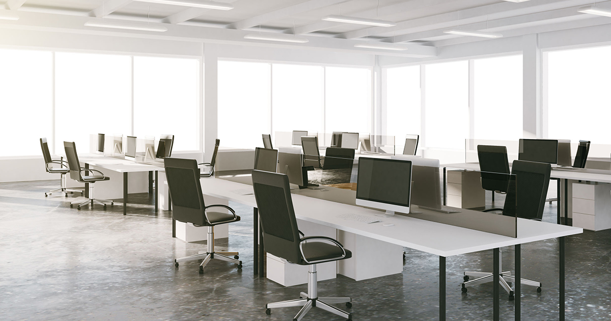 Närvaro på kontoret – vad gäller?