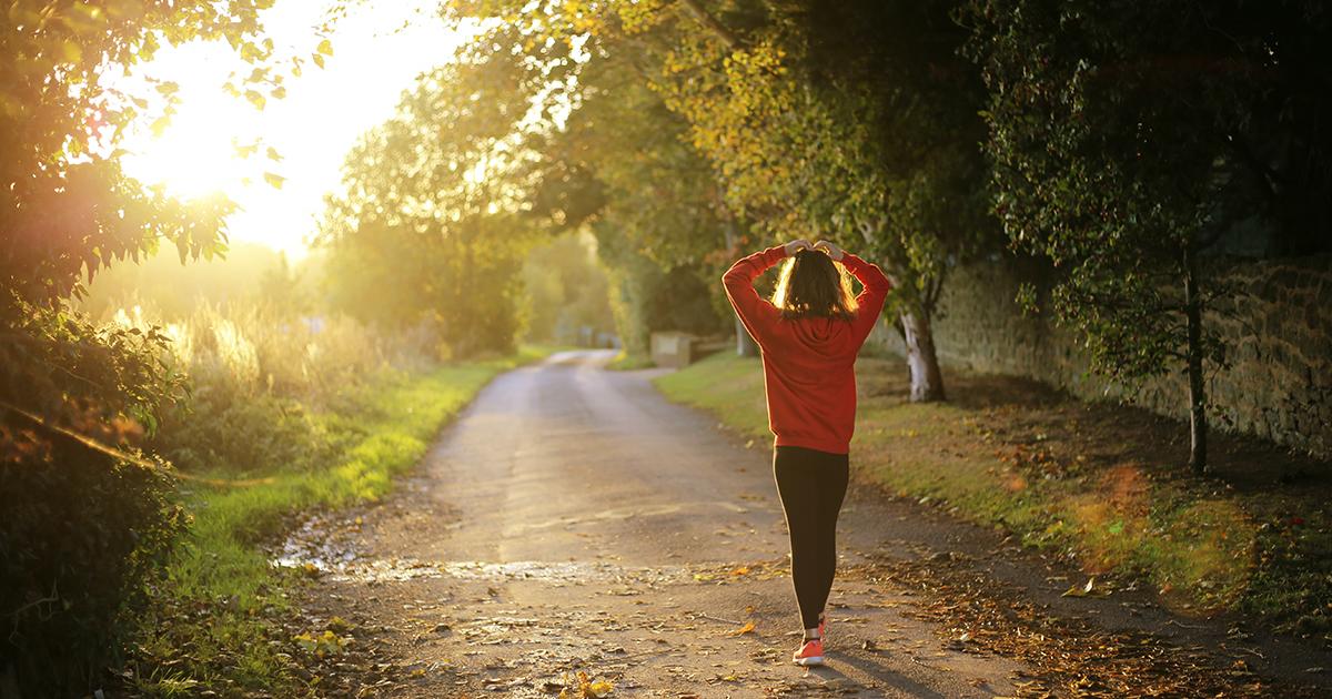 Ny forskning om träning kan påverka arbetsmiljölagstiftningen