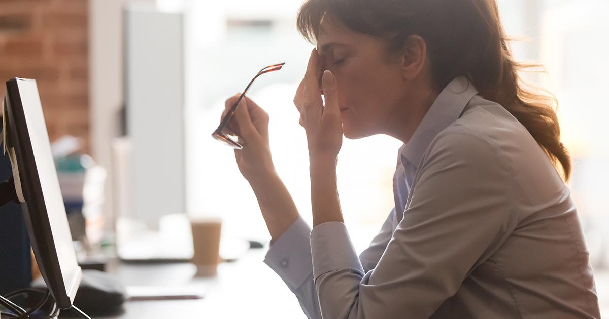 Får medarbetaren vara ledig för att vårda närstående?